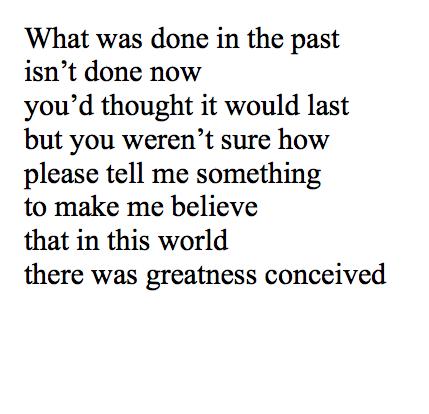Dismayed